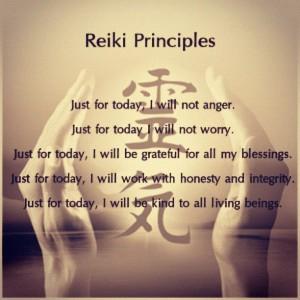reiki-principles