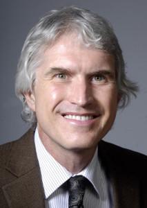 Christopher Paulson