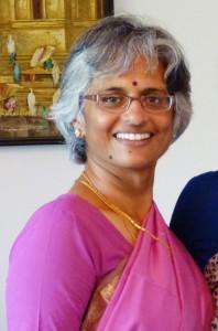 Sharadha Natraj