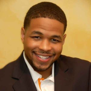 Mind Body Spirit Living - Tackling Life's Challenges with Inky Johnson